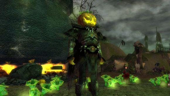 Costume design and hints of what's to come: Massively's interview with the Guild Wars team