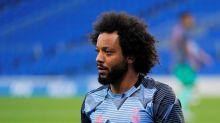 Marcelo se perderá lo que resta de Liga por lesión