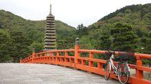 漫遊京都單車攻略   三日兩夜快閃系列