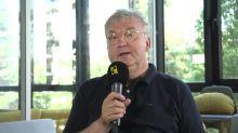 Angoulême 2019 : Dominique Besnehard, l'homme aux 1001 vies du cinéma français