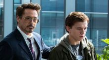 Spider-Man Homecoming : un Tony Stark comme on ne l'a jamais vu auparavant