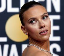 Disney blasts Scarlett Johansson's 'Black Widow' suit: 'No merit whatsoever'