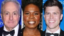Lorne Michaels launches Universal deal with Leslie Jones-Colin Jost comedy 'Baby Nurse'