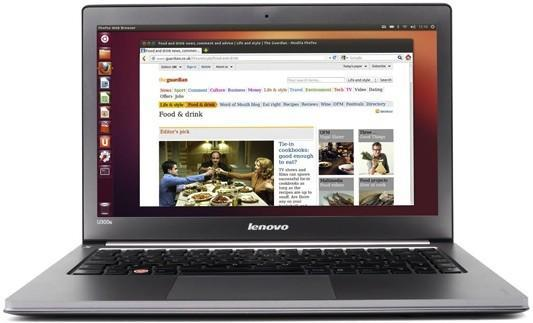 Ubuntu 14.04 is ready for a world filled with high-resolution touchscreens and tablets