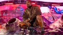 Kanye West Just Took Over Coachella With His Sunday Service