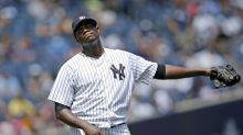 Yankees pitcher Michael Pineda has partial UCL tear, may need Tommy John surgery