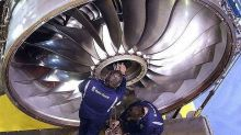 Rolls-Royce set to burn through £4.2bn of cash this year