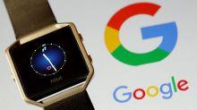 EU regulators checking if Fitbit deal will boost Google's clout