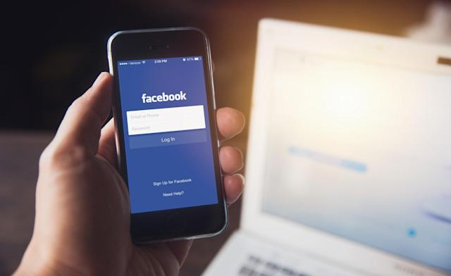 Facebook's government data requests continue to rise