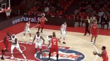 Basket - Jeep Elite - Jeep Élite, 2e journée : le résumé de Cholet - Chalon-sur-Saône en vidéo