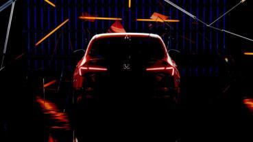 鎖定 11/18!第 11 代 Honda Civic Sedan Prototype 將於官方 Twitch「Head2Head」亮相!
