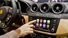 Question Of The Day: What 2015 Car Models Come With Apple CarPlay?