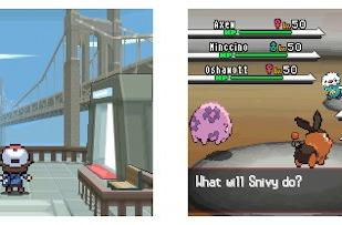Pokemon Black and White World Championship detailed, kicks off next month
