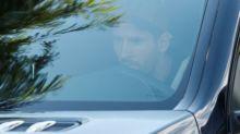 Messi vuelve a entrenar con el Barça tras concluir la saga sobre su marcha