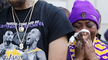 Kobe Bryant's Memorial And The Legacy Of Black Homegoings