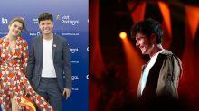 Las red critica a Amaia por ausentarse en la gala de Eurovisión 2019: Alfred cedió el testigo a Miki en solitario