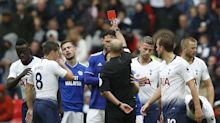 FA brings in sin-bins for dissent across amateur and youth football