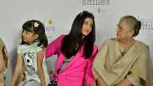 Aishwarya Rai Bachchan, daughter Aaradhya test positive for coronavirus