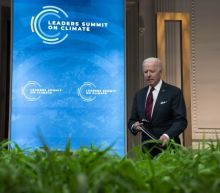 Biden wanted to rally the world around his new climate target. Not all nations joined