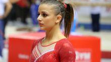 Un conocido 'youtuber' español indigna con sus comentarios sobre esta gimnasta italiana