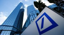 Deutsche Bank's Moreau Zeroes In on New Frankfurt Office