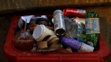 Australia targets trash-burning plants and recycling in face of China rubbish ban