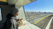 U.S. FAA juggles air traffic staffing as flights plummet amid coronavirus