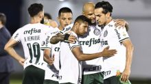 Palmeiras tenta resolver pendências com jogadores para definir escalação de clássico contra o Corinthians