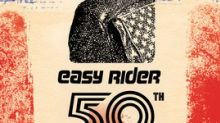 The Film Event of a Generation, 1969's 'Easy Rider' Turns 50 by Cruising Back to Movie Theaters Across America for Two Days Only: July 14 and 17