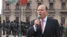 Vista de libertad bajo fianza de exgobernador mexicano será el 24 de julio