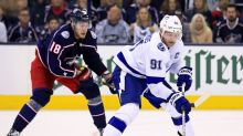 Lightning Round: the First Round is set and the Draft Lottery 2.0 is today