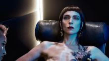 Woman proudly displays mastectomy scars in new Equinox campaign