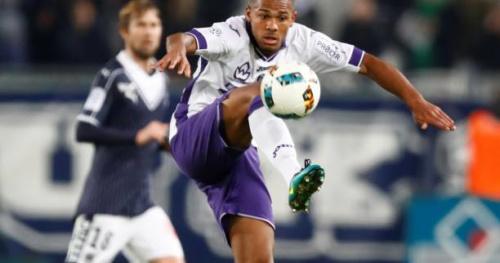 Foot - L1 - TFC - Toulouse : le jeune défenseur Kelvin Amian n'a «pas peur de Neymar»