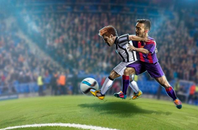 'Sensible Soccer' is getting a modern remake