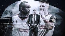 Der dramatische Absturz der Bolton Wanderers
