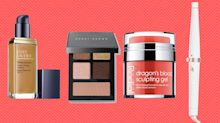 Attention, beauty lovers! Nordstrom's Clearance Sale now has up to 70 per cent off makeup, skincare and hair tools — shop our top 8 picks