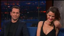 Keri Russell and Matthew Rhys Would Rather Flirt Than Talk About 'The Americans' (Video)