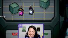 Alexandria Ocasio-Cortez Plays 'Among Us' On Twitch, Breaks The Internet