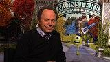 "Billy Crystal Says Mike Wazowski ""May Have One Eye, but He's Got an Enormous Heart"""