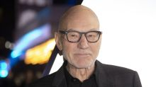 Patrick Stewart soothes coronavirus fears with a Shakespeare sonnet a day on Twitter