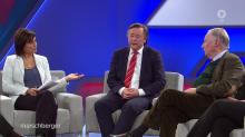 """Talk bei Maischberger: Verfassungsrechtlicher """"Prüffall"""" AfD"""