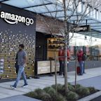Amazon's automated grocery store will launch Monday after a year of false starts