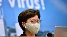 Hong Kong : le gouvernement invoque le coronavirus pour justifier le report d'un an des élections législatives, que les anti-Pékin espéraient remporter
