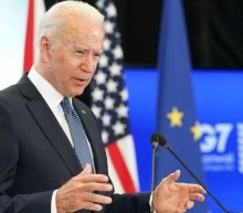 G7 summit: Biden says America is back at the table