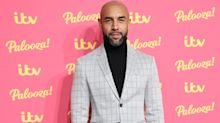 'Good Morning Britain' weather presenter Alex Beresford lonely in lockdown after split from wife