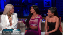 Kim Kardashian would rather be stuck in a lift with Taylor Swift than Drake, so that's awkward