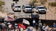 Bundy follower gets 68 years for role in armed Nevada standoff