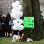 Embattled father of victim in Sandy Hook massacre wins libel case against conspiracy theorists