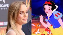 Esta actriz ganadora del Oscar podría ser la estrella del spin off de Blancanieves