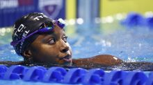 Olympic trials stunner: Simone Manuel won't get to defend her historic gold medal in Tokyo